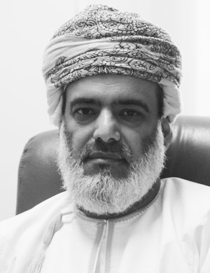 Hilal AlShidhani